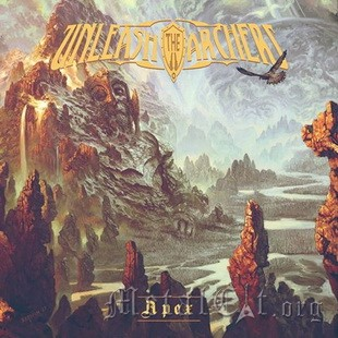 UNLEASH THE ARCHERS: лирик-видео The Matriarch