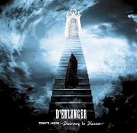 D'ERLANGER - семплы трибьют-альбома Stairway to Heaven