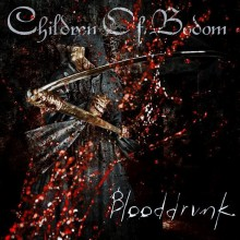 "Children of Bodom ""Blooddrunk"" 4/5"