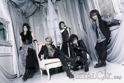 THE MICRO HEAD 4N'S - новое видео REBIRTH -the 3rd form-