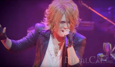 "KAMIJO - Dream Live ""Symphony of The Vampire"" KAMIJO with Orchestra (сокращенная версия)"